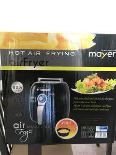 Barely used Air Fryer