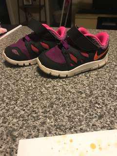 Nike Free Runs 5C