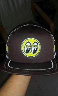 Mooneyes Cap
