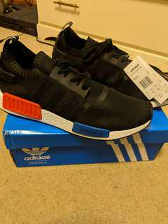 Adidas NMD mint condition