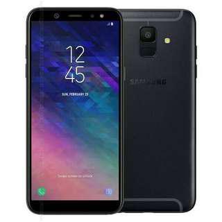 Samsung A6 2018 (Export Set)