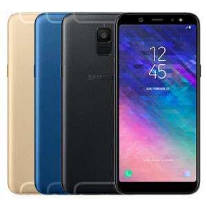 Samsung A6 Plus 2018 (Export Set)
