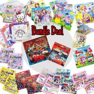 Children day's perfect gift set