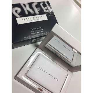 Fenty Blotting Powder NEW