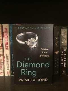 The Diamond Ring by Primula Bond