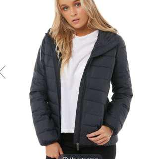ROXY PUFFER JACKET - WANTING TO BUY - SIZE S