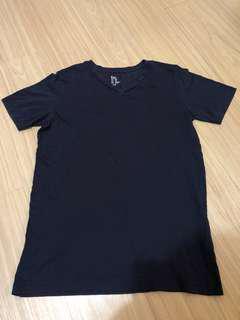 H&M Basic Shirt (XS)