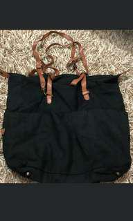 Rubi bag black  #mauiphonex