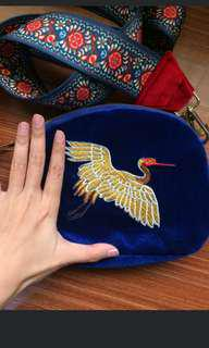 #mauiphonex Sling bag bohemian bangkok #mauiphonex