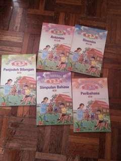 Bm reference books