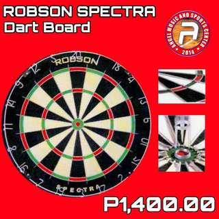 Robson Spectra