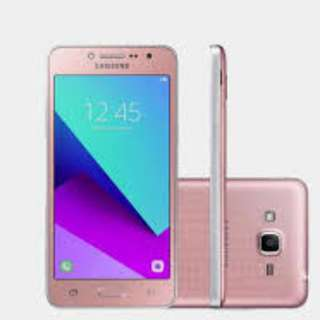 Samsung J2 Prime (PINK) Still in very good condition