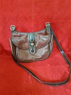*repriced*Vintage Look Bag