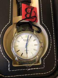 Boschett Legacy Dress Watch