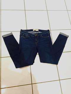 Hollister Dark Wash Jeans