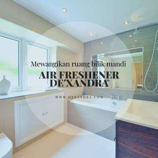 De xandra air freshener