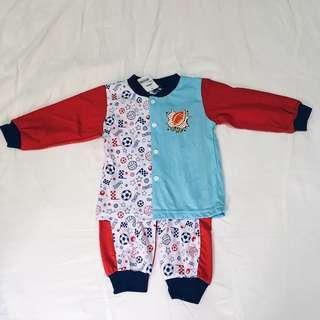 Fiffy Pyjamas Size L