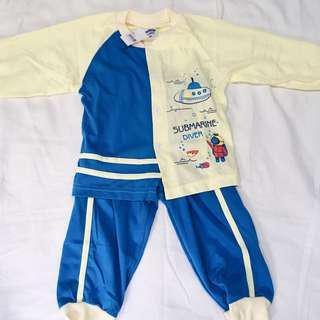 Fiffy Pyjamas Size XL