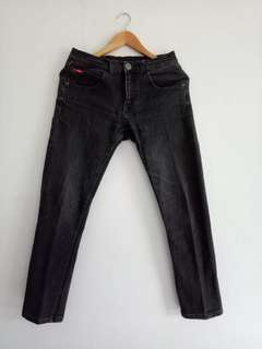 Celana Jeans Lee cooper original very rare condition