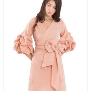 BRAND NEW Doublewoot Dikinoq Dress Size XS
