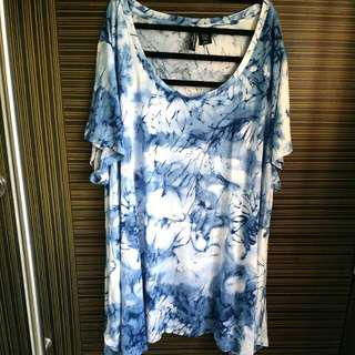 Brand New Plus Size Top