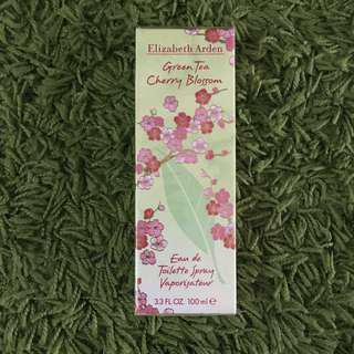 NEW NEW Elizabeth Arden Perfume cherry blossom