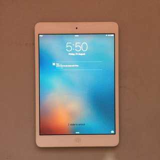 RUSH iPad Mini 16GB