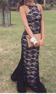 Jadoré formal dress