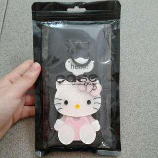 Hello Kitty Mobile Case With Phone Ring