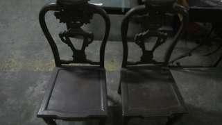 Chairs 2pcs