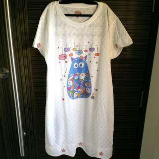 Brand New Plus Size Sweet Midi Dress