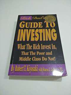 Best Seller Guide to Investing