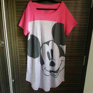Brand New Plus Size Disney Dress