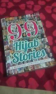99 Hijab Stories Penulis Muhammad Assad