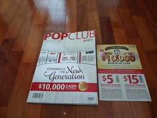 Popular Popclub Magazine Aug-Sept2018