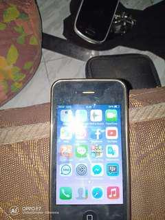 Iphone 4 32GB ori