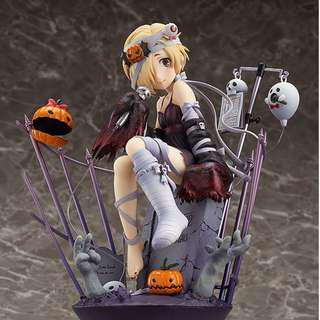 Koume Shirasaka Halloween Nightmare Ver.