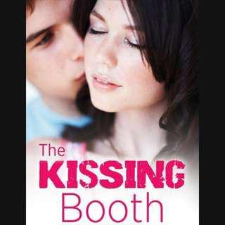 [ebook] The Kissing Booth - Beth Reekles (min 5 ebook)