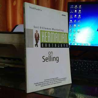 Hermawan Kartajaya On Selling