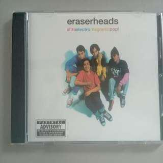 Eraserheads - Ultraelectromagneticpop CD, OPM