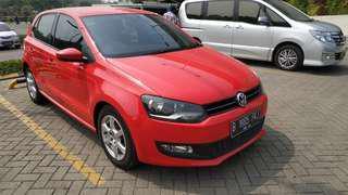 VW Polo 2012 Matic Dp Istimewa
