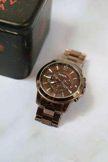 Jual jam tangan fossil ORI