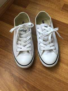 Converse all star thin sole