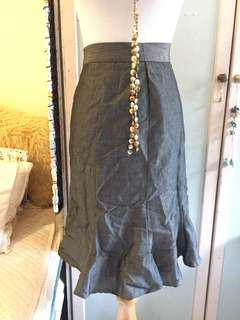 Wayne Cooper Skirt