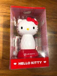Hello Kitty 4D facial brush電動洗面刷