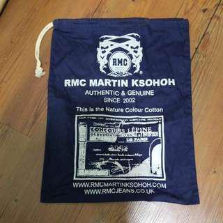 RMC 布袋