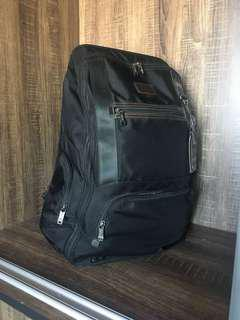 Tumi 2 in 1 bag