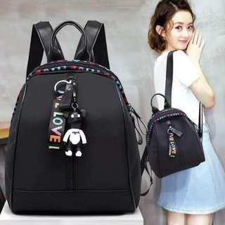love bagpack