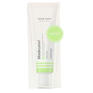 Missha, Near Skin, Madecanol Cream, 50 ml