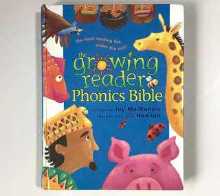 Phonics bible